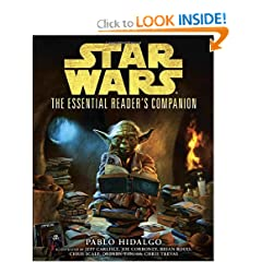 The Essential Reader's Companion (Star Wars) by Pablo Hidalgo,&#32;Chris Trevas,&#32;Jeff Carlisle and Brian Rood