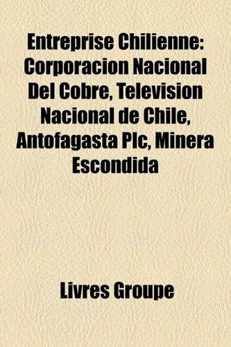 entreprise-chilienne-corporacin-nacional-del-cobre-televisin-nacional-de-chile-antofagasta-plc-miner