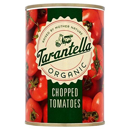 tarantella-organic-chopped-tomatoes-400-g-pack-of-12