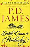 P. D. James Death Comes to Pemberley