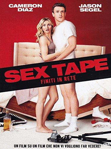 Sex tape - Finiti in rete [IT Import]