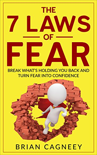 Fear: The 7 Laws Of Fear
