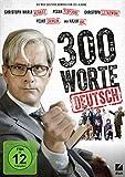 DVD Cover '300 Worte Deutsch