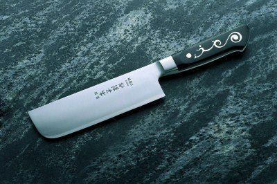 I O Shen Chinese Shredding Knife 16cm 3024