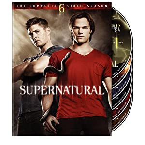 Supernatural fans in the house? AWESOME DEAL!