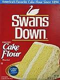 Swans Down Bleached Cake Flour
