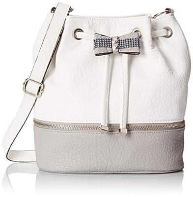 Jessica Simpson Evonne Drawstring Cross Body Bag by Jessica Simpson Handbags