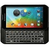 Motorola Photon Q XT897 Sprint CDMA 4G LTE Android Smartphone Black