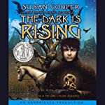 The Dark Is Rising: Book 2 of The Dark Is Rising Sequence (       UNABRIDGED) by Susan Cooper Narrated by Alex Jennings