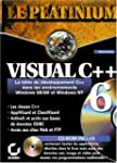 VISUAL C++ VERSION 5.0