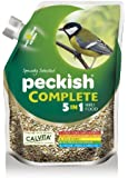 Peckish Complete All Seasons 2kg.