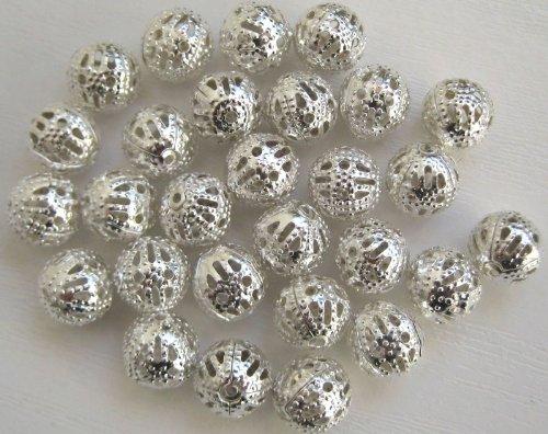 50-x-argento-placcato-filigrana-distanziatore-perline-10-mm-foro-075-mm-senza-piombo-cadmio-e-nichel