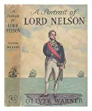 img - for A Portrait of Lord Nelson book / textbook / text book