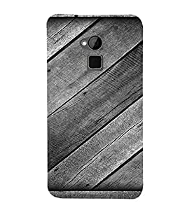 Wooden Box Design 3D Hard Polycarbonate Designer Back Case Cover for HTC One Max :: HTC One Max Dual SIM
