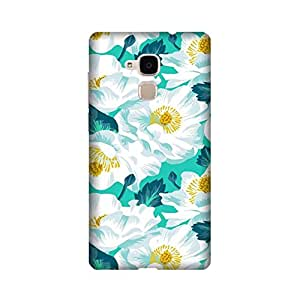 theStyleO Huawei Honor 5C Designer Printed Case & Covers Matte finish Premium Quality (Huawei Honor 5C Back Cover)