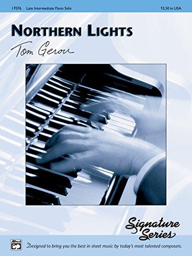Northern Lights: Sheet