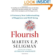 Martin E. P. Seligman (Author)  1,705% Sales Rank in Books: 273 (was 4,930 yesterday)  (165)  Buy new:  $17.00  $9.60  100 used & new from $8.29