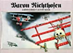 Baron Richthofen (Activity books / De...