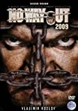 echange, troc No Way Out 2009 [Import anglais]