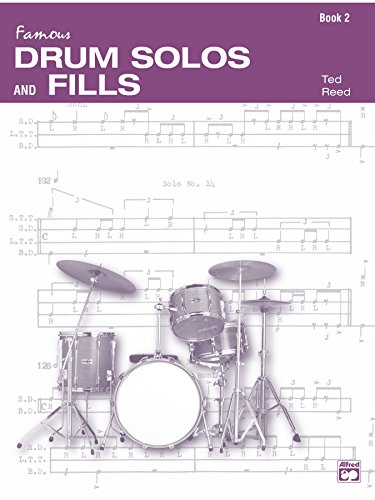 drum-solos-and-fill-ins-for-the-progressive-drummer-book-2