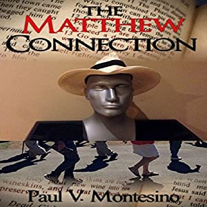 The Matthew Connection Audiobook