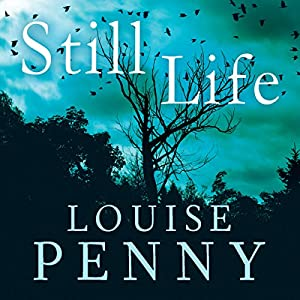 Still Life Audiobook