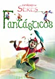 Catalogo de seres fantasticos/ Catalog of Fantastic Beings (Spanish Edition) (8466213279) by Equipo Editorial