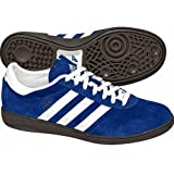Adidas Spezial Suede Leather Rare Retro Trainers Royalby Adidas