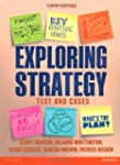Exploring Strategy Text & Cases