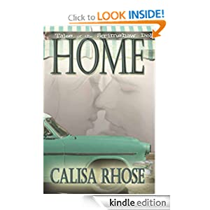 Home (Tales of the Scrimshaw Doll)