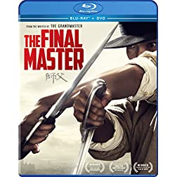 The Final Master [Blu-ray]