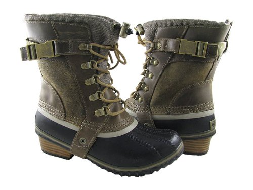 Sorel Conquest Carly Short Boot For Sale