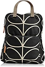 Orla Kiely Womens Etc Giant Linear Stem Travel Shoulder Bag