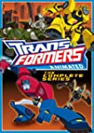 Transformers Animated: The Complete S...