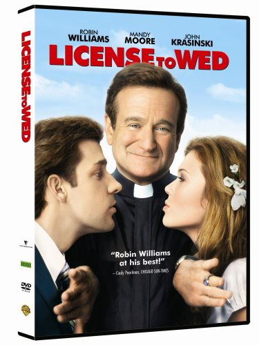 License to Wed / Лицензия на брак (2007)