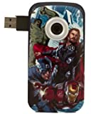 Avengers Digital Camcorder (38043-INT)