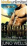 Leviathans: A Xazen Warriors Novel (Scifi Alien Romance)