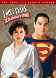 Lois and Clark: The New Adventures of Superman - The Complete Season 4 [DVD] [2006]