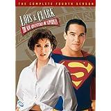 "Lois and Clark Season 4 [UK Import]von ""Lois and Clark"""