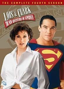 Lois and Clark Season 4 [Standard Edition] [Import anglais]