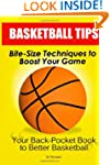 Basketball Tips: Bite-Size Techniques...