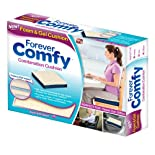 Forever Comfy - Combination Foam and Gel Cushion - As Seen on TV
