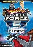 Hot Wheels Battle Force 5: Season 2, Vol. 1