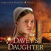 Davey's Daughter | Linda Byler
