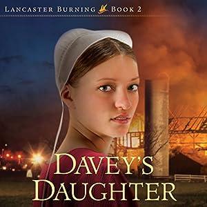 Davey's Daughter Audiobook