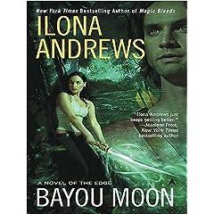 Bayou Moon (Novel of the Edge)