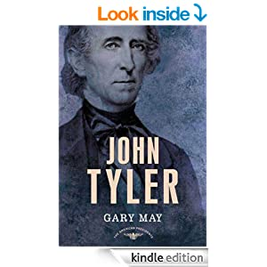 president john tyler the accidental president Find helpful customer reviews and review ratings for john tyler, the accidental president at amazoncom read honest and unbiased product reviews from our users.