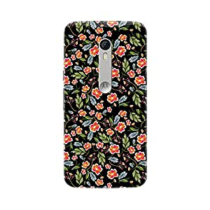 Fusion Gear Floral Case for Moto X Style
