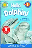 img - for Bottlenose Dophin (Read-and-Discover) (Smithsonian Institution Read & Discover, Level 1) book / textbook / text book