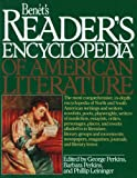 Benet's Reader's Encyclopedia of American Literature (0062700278) by George;Perkins / Barbara;Leininger / Phi